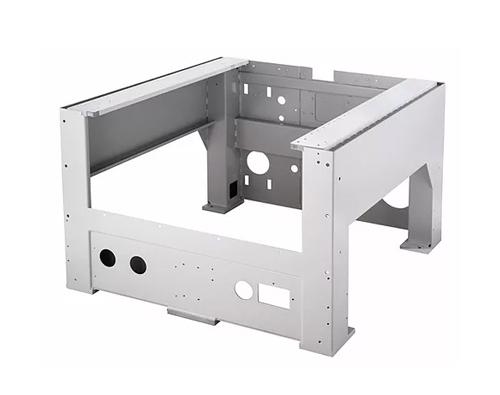 精密 X 射線檢測Frame-1