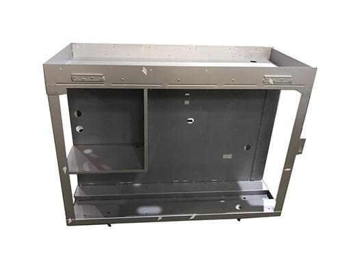 3C智能設備機箱