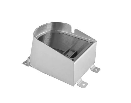 無塵室開關盒-拉絲+電解拋光