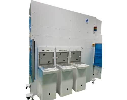半導體設備機架-RAL9001高光