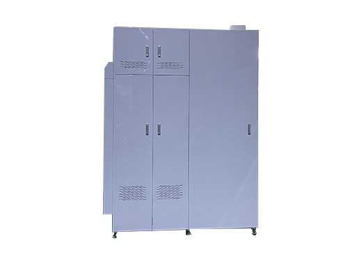 半導體設備機架-RAL9003高光