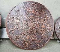 銅浮雕定制