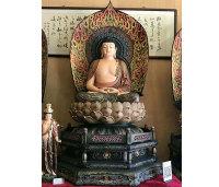 釋迦摩尼佛像