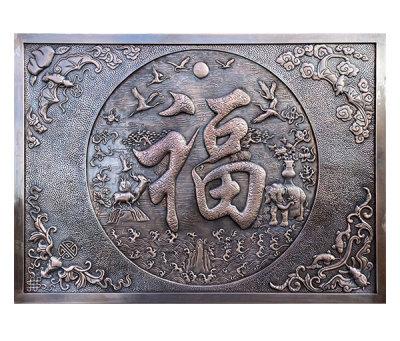 平頂山銅裝飾