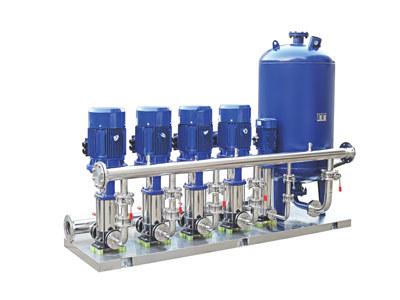 哈尔滨供水设备