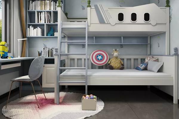 兒童房空間