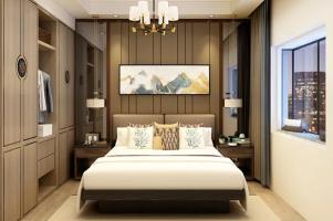 北京臥室空間