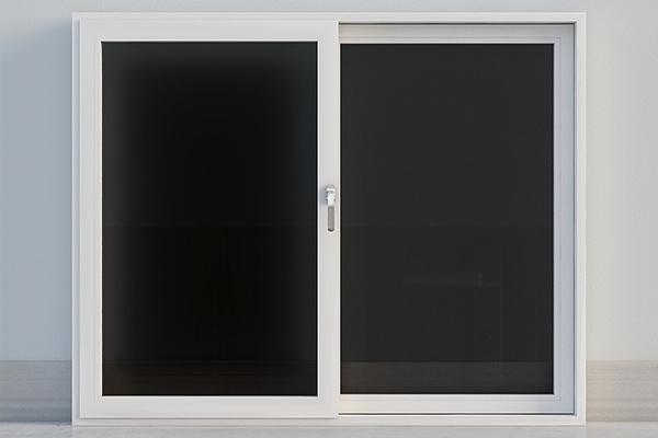 金屬門窗系列