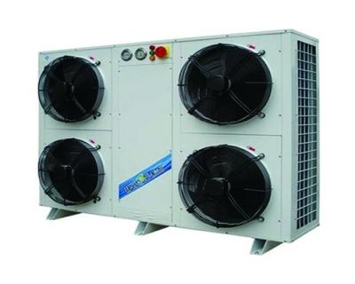 福清冷庫設備安裝