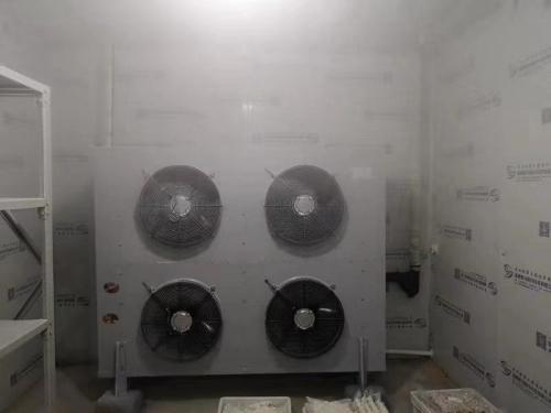 學校食堂冷庫