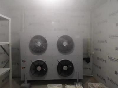 福清學校食堂冷庫