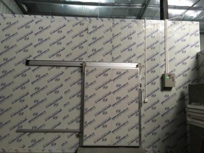大型保鮮冷庫