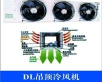 福清DL吊頂冷風機