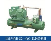 福清比澤爾4YD-8.2--4YG-20.2水冷機組