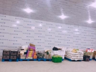 農產品保鮮庫