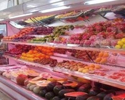 蔬菜儲存冷庫