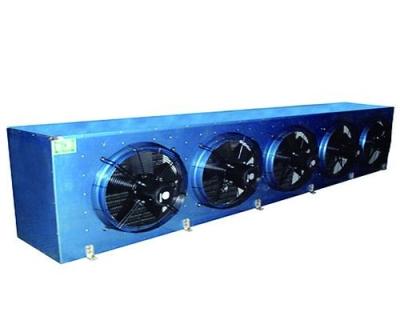 福清冷庫制冷設備設計