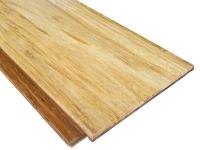 本色鎖扣重竹地板
