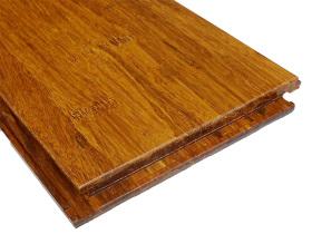 碳化鎖扣重竹地板