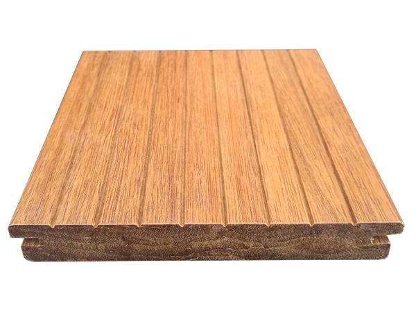 重竹木地板