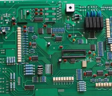 SMT贴片焊接加工