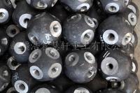 為什麽說網架螺栓球加工具有一定的局限性?