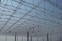 了解新疆網架鋼結構施工技術的多樣化