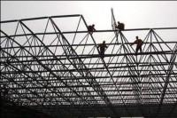 如何保障新疆網架鋼結構工程質量?