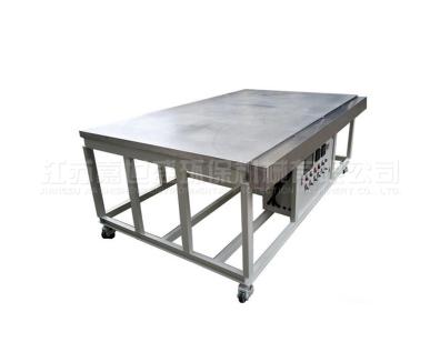 铸铝加热平台厂家