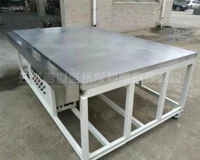 铸铝加热平台价格