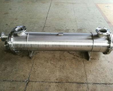 管壳式换热器效率