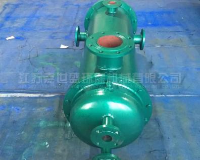 管壳式换热器供应