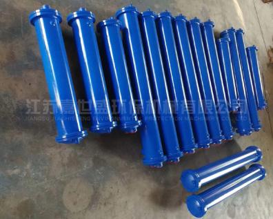 列管式冷凝器生产厂家