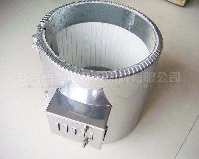 陶瓷電加熱圈廠家