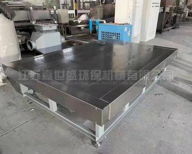 铝材电加热平台价格