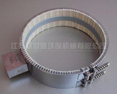 陶瓷電加熱圈價格