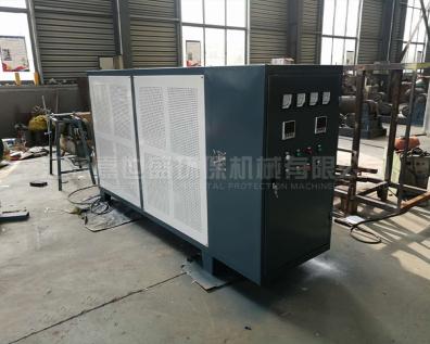 工业电磁加热炉