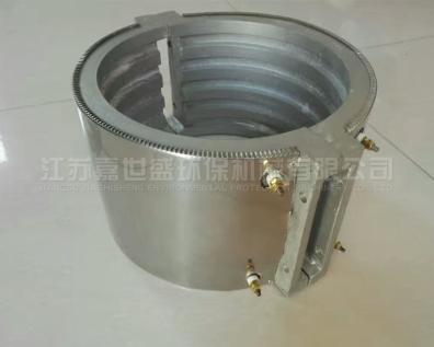 鑄鋁電加熱圈