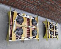 电磁加热炉原理