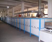 网带式烘干炉厂家