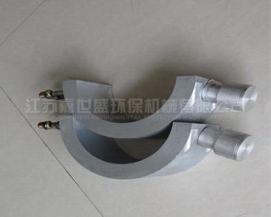 鑄鋁電加熱圈價格