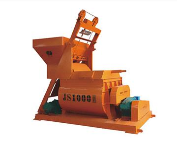 JS1000攪拌機