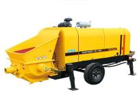 鄂爾多斯混凝土輸送泵