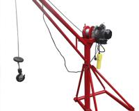 鄂爾多斯便攜式小吊機