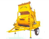 JDC500攪拌機