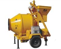 鄂爾多斯JZC750攪拌機