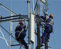 通信工程施工總承包資質標準