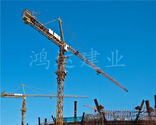 環保工程施工專業承包資質