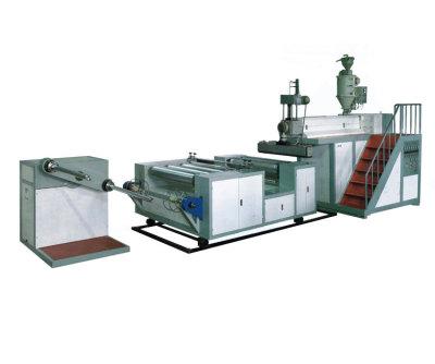 DYQP-P-1000-3000系列聚乙烯氣墊膜機組