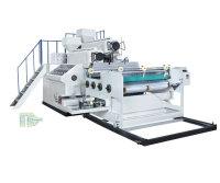 DY-S500S1000單、雙層共擠纏繞膜機組(保鮮膜機)
